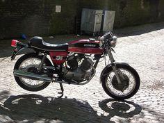 Moto Morini 3 1/2 Sport