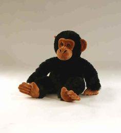 Keel SW3648 Chimpanzee Large