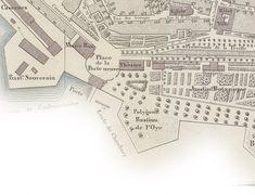 """Haptische VR-Experience """"Geneva 1850"""" - Special Die Revolution hautnah erleben Die Arbeit an """"Geneva 1850"""" begann im Juni 2018. """"Das Projekt nutzt die 3D-Daten, die bei der Digitalisierung des Magnin-Modells gewonnen wurden - eines exakten Nachbaus der Stadt Genf aus dem Jahr 1850, die in der Maison Tavel ausgestellt ist"""","""