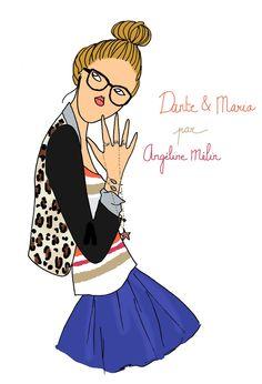 Angeline Melin