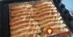 "Lahodná torta ""Praha"" s jednoduchou prípravou! Albanian Recipes, Slovak Recipes, Czech Recipes, Russian Recipes, Good Food, Yummy Food, Bread And Pastries, Food Humor, Bread Rolls"