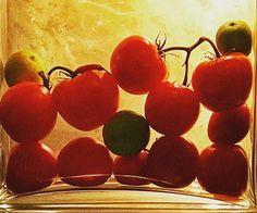 Escultura de #tomates en Tomate. #madrid #bodegon #alimentos #huerto #fotografia #rojo #color #españa #spain @photoespana_
