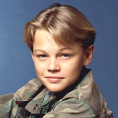 Leonardo DiCaprio in 1990 Child Actors, Young Actors, Leonardo Dicaprio Age, Leonardo Dicaprio Hairstyle, Young Celebrities, Celebs, Famous Leos, Ganhadores Do Oscar, Leo And Kate