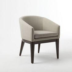 Ollie Chair   west elm