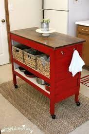 Resultado de imagen para kitchen island old dresser