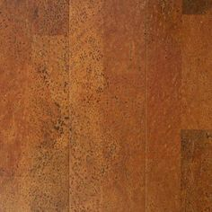 Millstead Copper Plank 13/32 in. Thick x 5-1/2 in. Wide x 36 in. Length Cork Flooring (10.92 sq. ft. / case)-PF9624 at The Home Depot