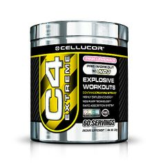 Cellucor Original Pre Workout Powder Energy Drink Supplement For Men & Women with Creatine, Caffeine, Nitric Oxide Booster, Citrulline & Beta Alanine - Best Pre Workout Supplement, Good Pre Workout, Explosive Workouts, Extreme Workouts, Sport Nutrition, Nutrition Tracker, Nutrition Shakes, Nutrition Guide, Training
