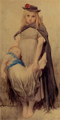Gustave Dore - WikiPaintings.org
