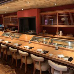 西麻布の落ち着いた空間で極上のお寿司をお楽しみください。