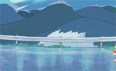 Studio Ghibli : Ponyo : Hayao Miyazaki