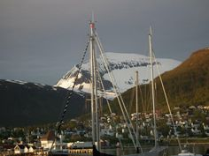 Tromsø ❤️