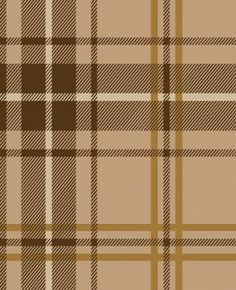 08d68587fb2 Brodie (OMGR07105) - Opus Muras Wallpapers - A creamy coffee ground with  the plaid