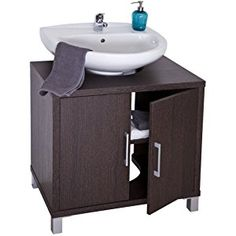 See related links to what you are looking for. Master Bathroom Renovation, Bathroom Storage Cabinet, Bathroom Design Small, Bathroom Wall Cabinets, Bathroom Furniture, Dining Room Interiors, Luxury Room Design, Washbasin Design, Bathroom Design