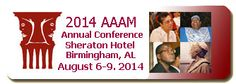 2014 AAAM Annual Conference #BlackMuseums