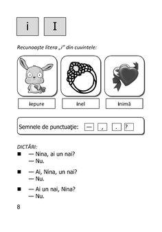 Clasa I : Dictări progresive Classroom Ideas, School, Rome, Classroom Setup, Classroom Themes