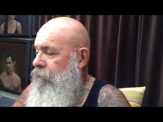 Portrait of John - Demo - Part 2 - YouTube