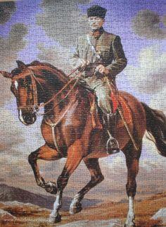 atatürk ve atı sakarya