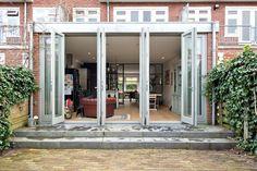 Jaren30woningen.nl   Moderne aanbouw voor een jaren 30 woning
