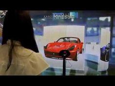 Kinesys NEXT-SYSTEM co., Ltd. - YouTube