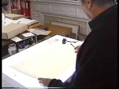 10 minutes of illustration with Quentin Blake – part two