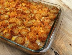 Weight Watchers Recipes and Tips. |   Cowboy Casserole