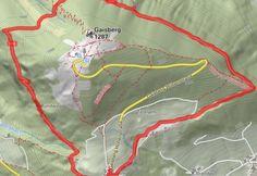 Gaisberg Rundwa... - BERGFEX - Wanderung - Tour Salzburger Land Tours, Hiking