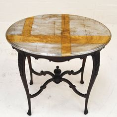 Antique Occasional Table