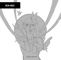 Auction : YCH #3 [CLOSE] by DalanPST