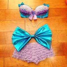 rave bra | Tumblr Its cute!