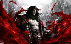 castlevania lords of shadow 2 : Wallpaper Collection