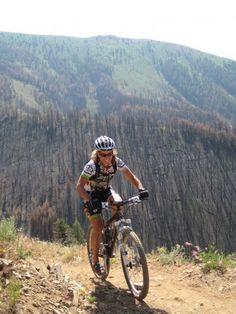 More biking this summer!