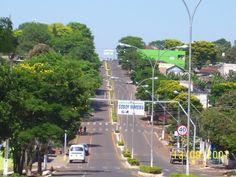 Godoy Moreira, Paraná, Brasil - pop 3.279 (2014)