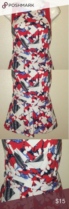 Peter pilotto top Excellent condition.   Size medium from the target collection Peter Pilotto for Target Tops Blouses
