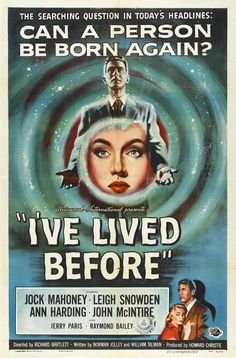I've Lived Before (1956)
