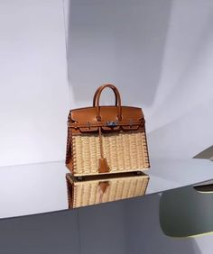 And Here Comes the Picnic Birkin | PurseBop Coco Handle, Picnic Bag, Chanel Caviar, Birkin