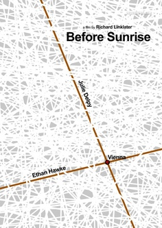 Before Sunrise - Repostered