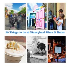 30 Things To Do At D