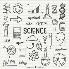 Idéias de desenhos relacionados a ciência