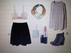 Cute but comfy Winter Essentials, Comfy, Cute, Polyvore, Image, Fashion, Moda, La Mode, Kawaii