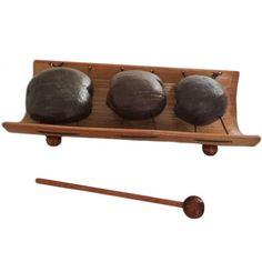 natural xylophone