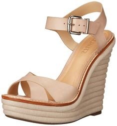 542930538aa Schutz Women s Francine Wedge Sandal     Hope that you actually do like the  image