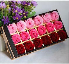 Shop For Cheap Mr.pro 18 Flora Scented Bath Soap Rose Flower, Plant Essenti preservative Free