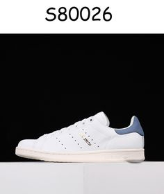 adidas Low-Top popular ADIDAS STANSMITH S80024 S80025 S80026 22- 13