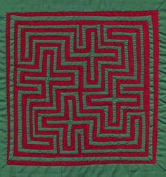 Hmong Embroidery | Applique