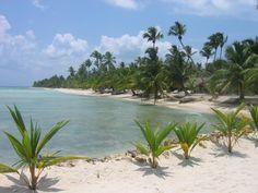Isla Saona, República Dominicana