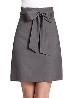 darling skirt for work