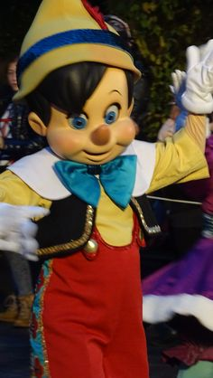 Nov 2015 Disneyland Paris
