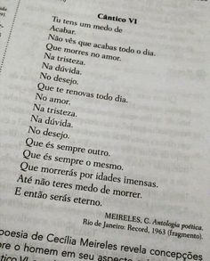 Portuguese Quotes, German Quotes, Poetry Quotes, Book Quotes, Me Quotes, Word Up, Chapter Books, I Love Books, Negative Thoughts