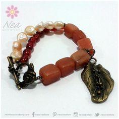 www.neacreations.com - #neacreations #jewelry #bracelet #bracelets #necklaces