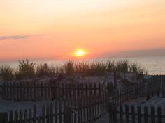 Ocean Beach, NJ